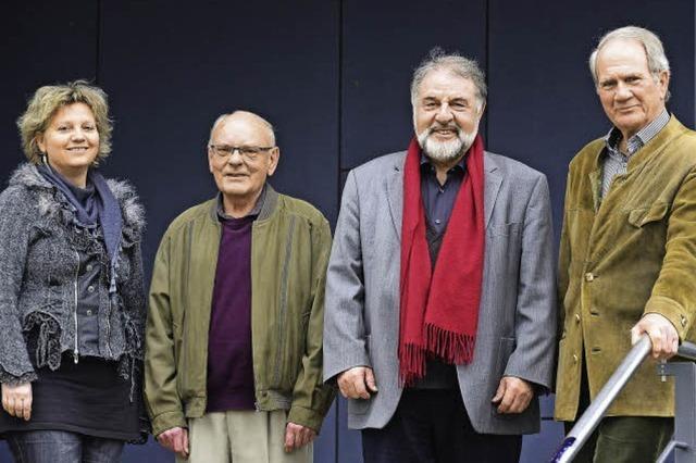 Evangelische Bonhoeffer-Gemeinde in Weingarten feiert 50-jähriges Bestehen