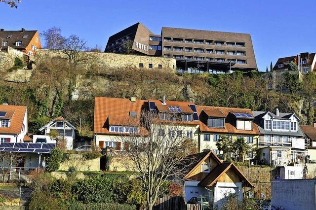 Stadt will Einfluss haben beim Umbau des Hotel am Münster