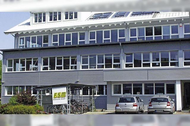 Gemeinde liebäugelt mit FSM-Gebäude