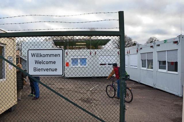 Zehntausende Flüchtlinge ohne Informationen