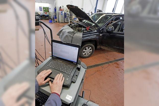 Rückruf bei VW läuft – was die Betroffenen wissen sollten