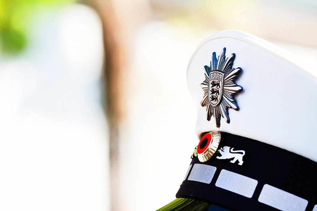 Die Verkehrspolizei ermittelt. (Symbolbild)  | Foto: Dominic Rock