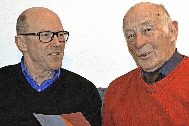 40 Jahre Misteln fürs Dr. Gremmelsbacher-Hilfswerk