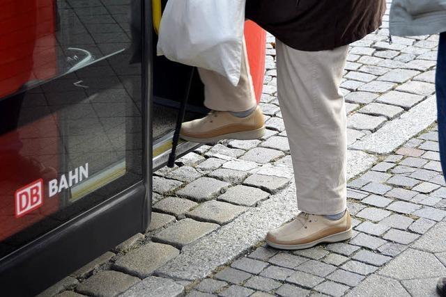 Verkehrsausschuss plädiert für neue Bus-Stopps in der Wilhelmstraße