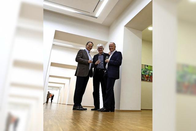 20 Jahre Kunstverein Offenburg