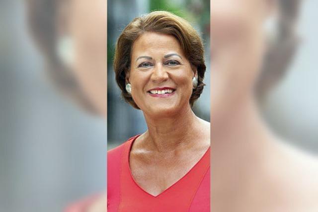Martina Feierling-Rombach zum Ratsstüble-Abriss: