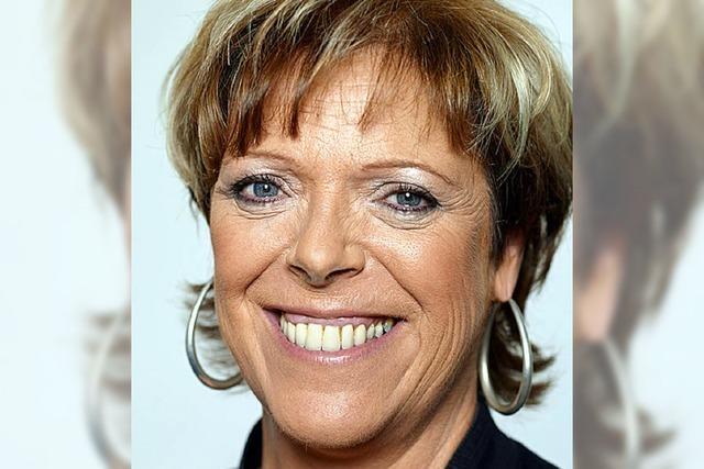 Abgeordnete Sabine Wölfle will sich der AfD stellen - wenn es keine Entgleisungen gibt
