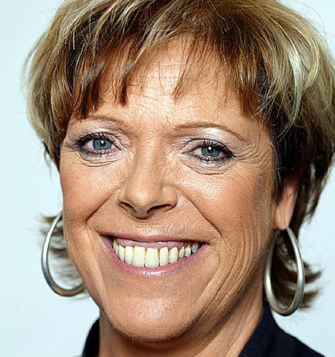 Sabine Wölfle ist SPD-Landtagsabgeordnete im Wahlkreis Emmendingen  | Foto: Goetz Schleser
