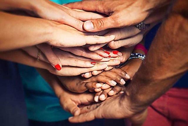 Leitartikel: Wir brauchen Mut, Gelassenheit und Zusammenhalt