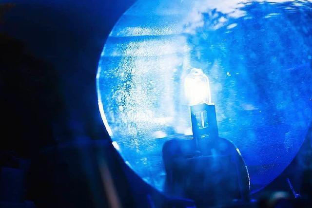 Maskierter Mann überfällt Sonnenstudio in den Westarkaden