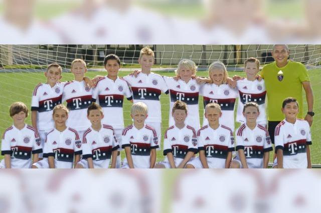 Nachwuchsteam aus den USA tritt bei Weiler Fußball-Turnier an