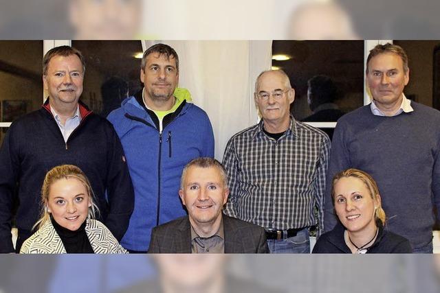 TC Eimeldingen sucht neuen Vorstand