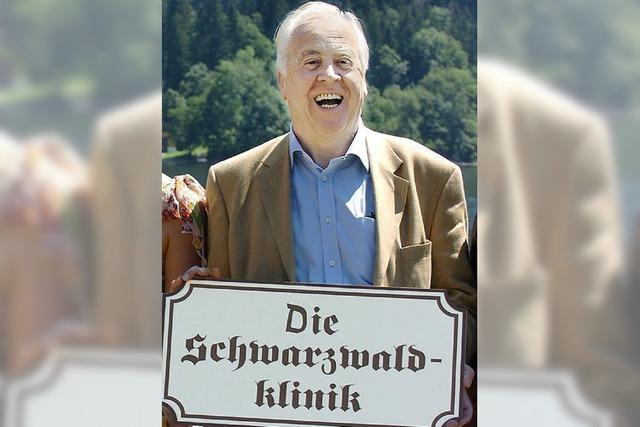 Professor Brinkmanns bester Freund