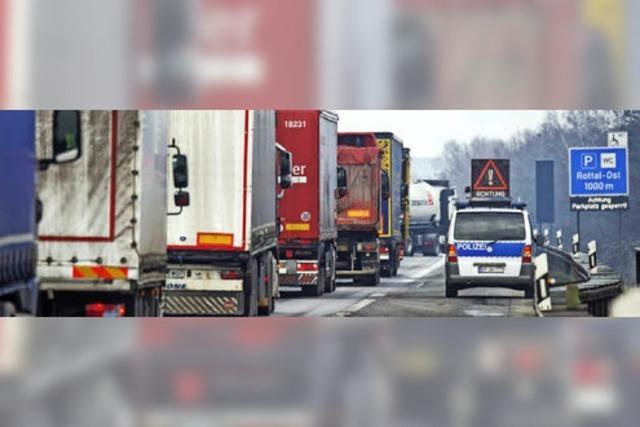 Werden Kontrollen an den Binnengrenzen Europas wieder zum Dauerzustand?