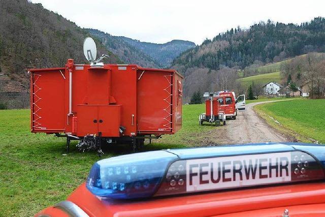 Felssturz-Gefahr im Höllental: Ein Restrisko bleibt