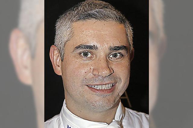Drei-Sterne-Koch gestorben
