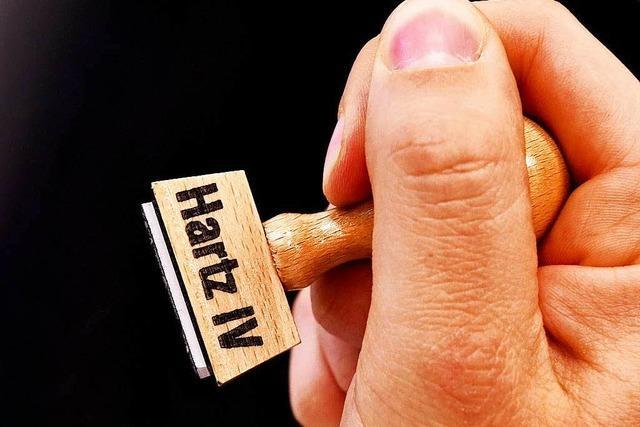 Hartz IV: Ein bisschen weniger Bürokratie?