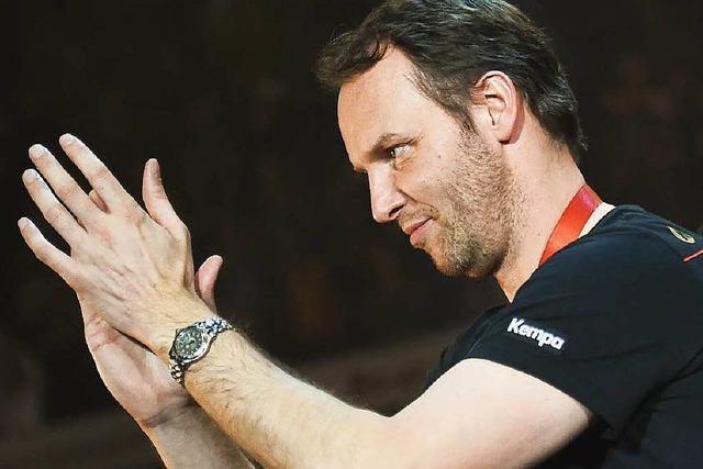 Wechselt EM-Trainer Sigurdsson nun zum Fußball?