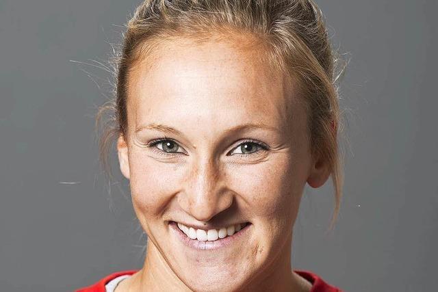 Die Frauen des SC Freiburg holen Jenista Clark zurück