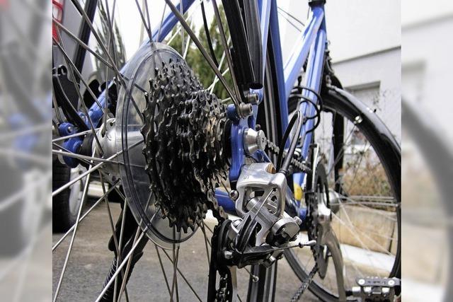 Fahrradtechnik für Anfänger
