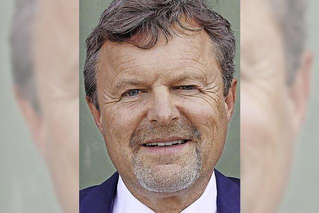 Geschäftsführer Thomas Neff verlässt die SBB