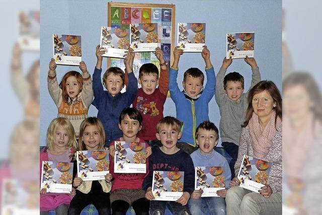 Kindergarten präsentiert neues Konzept