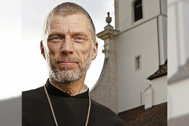 Festprediger aus der Schweiz
