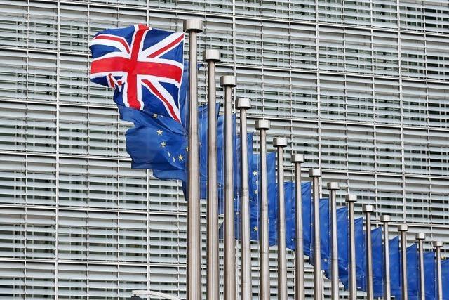 Die EU geht auf Cameron zu