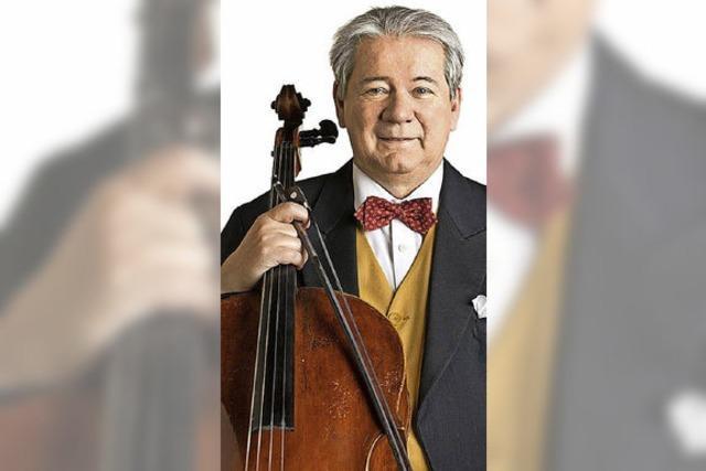 Bach, Boccherini und Tschaikowski für