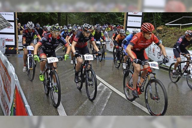 Der Mountainbike-Marathon geht in die dritte Runde