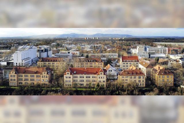 Gemeinderat beschließt, Bolzplatz am Breisacher Hof zu bebauen