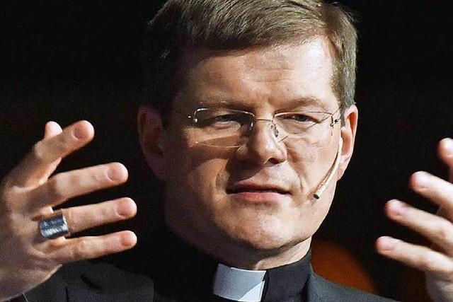 Kritik am Auftritt des Erzbischofs vor Erzkonservativen