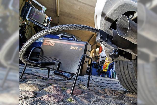 Neue Abgastests für Dieselfahrzeuge gebilligt