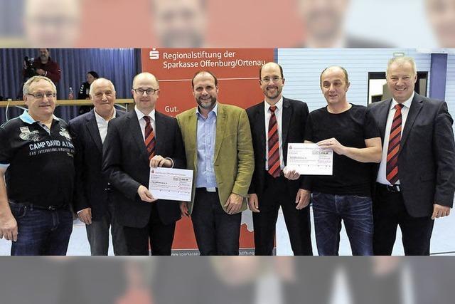 Geld für Handball-Bundesliga-Jugend