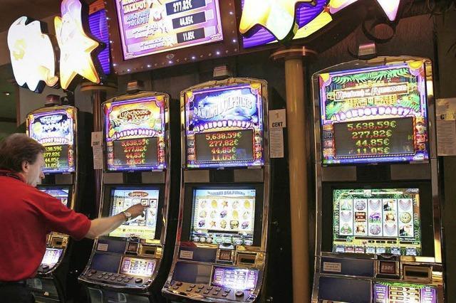 Mehr Spielgeld für die Stadtkasse