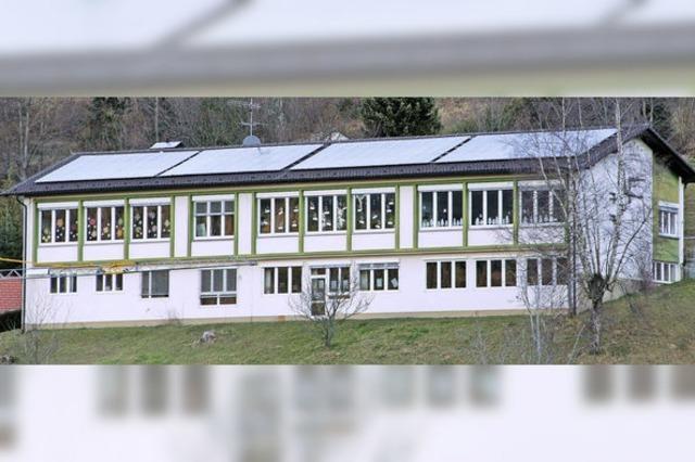40 Jahre Grundschule
