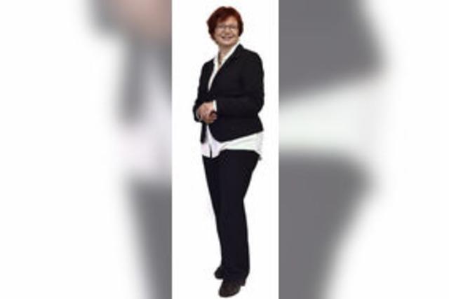 Kandidatencheck: Gabi Rolland (SPD)