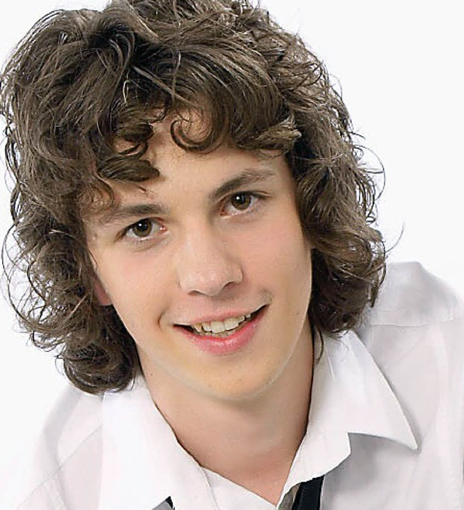 Dominik Büchele  2009  | Foto: Agentur/PR