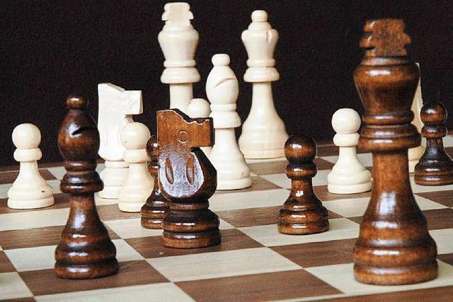 Wie drei junge Syrer im Schachclub Endingen gelandet sind