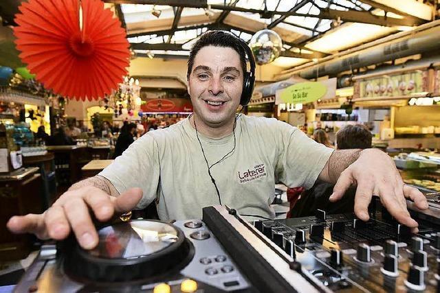 Diese Fasnet-Hits legen Freiburger DJs am liebsten auf
