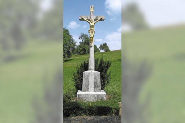 Ein Kreuz, das wahre Wunder vollbringt