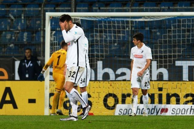 Liveticker zum Nachlesen: VfL Bochum – SC Freiburg 2:0