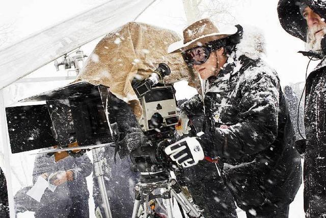 Karlsruher Kino zeigt Tarantinos