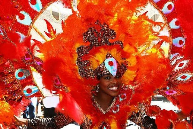 Das sind die heißesten Karneval-Spots weltweit