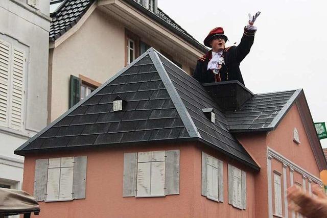 Fotos: Bilder vom Schopfheimer Umzug – Teil 2
