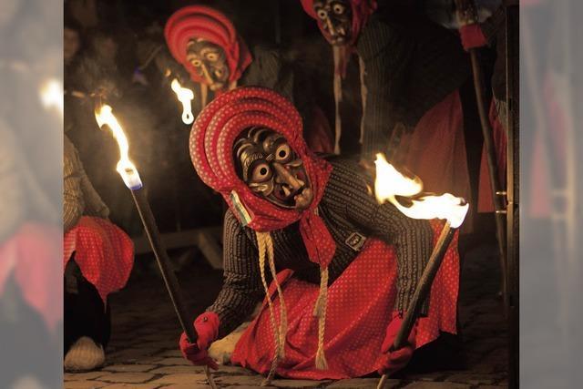Hexenbrut und Teufelsbräute