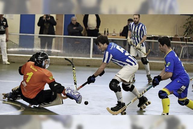 Marzio Vanina trifft per Golden Goal