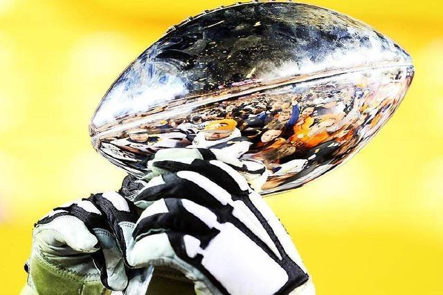 Denver Broncos sind Super Bowl-Champion