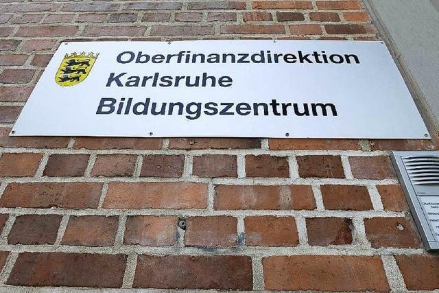 LEA kostet 23,5 Millionen Euro – Finanzschule zieht mit rein