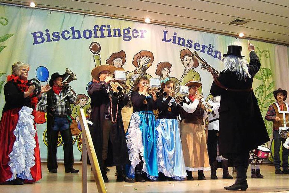 Impressionen vom Linseränzeball (Foto: Elke Klaus-Rettberg)